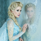Photo Flash: Caissie Levy, Patti Murin, and the Cast of FROZEN Pose For New Portraits