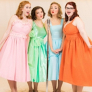 Revisit the Music of the 50s and 60s with THE MARVELOUS WONDERETTES at Meadowbrook Th Photo