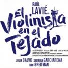 BWW Review: EL VIOLINISTA EN EL TEJADO / FIDDLER ON THE ROOF at Teatro Astral