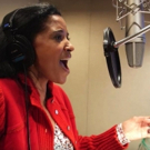 VIDEO: Watch Tony Award Winner Renée Elise Goldsberry Sing the Theme Song For MUPPET Photo