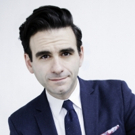 BE MORE CHILL's Joe Iconis Returns To Barrington Stage Photo