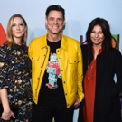 Photo Coverage: See Jim Carrey, Judy Greer, and More at the KIDDING Premiere