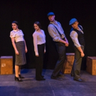 BWW Review: TOBACCO ROAD, VAULT Festival Photo