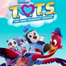 Disney Junior Orders a Second Season of T.O.T.S. with Megan Hilty, Vanessa Williams
