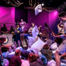 BWW Review: H.M.S. PINAFORE at Olney Theatre Center - Bring the Kids and Enjoy This Spoof of the Famous Gilbert and Sullivan Operetta