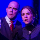 BWW Review: Two Actors Take on Ten Roles in THE TURN OF THE SCREW at the Art of Actin Photo