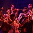 BWW Review: CABARET at Altria Theatre