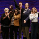Photo Flash: COME FROM AWAY Celebrates Opening Night at the Ahmanson Theatre Photo