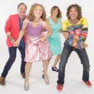 Kids' Music Superstar Laurie Berkner Coming to Owings Mills