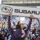 Bleachers Headline Annual Subaru WinterFest at Copper Mountain