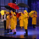 Photo Coverage: Inside Opening Night of John W. Engeman Theater Northport's SINGIN' IN THE RAIN