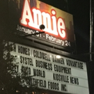 BWW Review: ANNIE at Cape Fear Regional Theatre