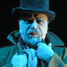 David Zen Mansley to Return with A CHRISTMAS CAROL at Theater for the New City Photo