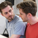 Photo Flash: In Rehearsal with the UK Premiere of AFTERGLOW
