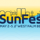 SunFest Announces 2019 Lineup for Florida Music Festival