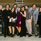 Photo Flash: SOVEREIGNTY Opens at Arena Stage