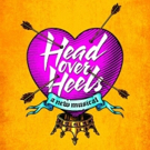 Single Tickets Now On Sale for Pre-Broadway Run of HEAD OVER HEELS Photo