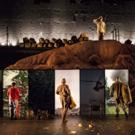 Photo Flash: ELLIOT, A SOLDIER'S FUGUE Begins Performances
