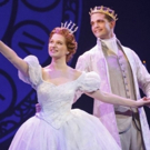 BWW Review: ROGERS & HAMMERSTEIN'S CINDERELLA on Tour in San Antonio