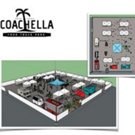 New Coachella Food Truck Park Unites Eats, Art and Music in the Desert Photo
