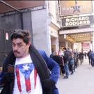 Talk Broadway To Me: NYC Sends Love to HAMILTON on Opening Night in Puerto Rico!