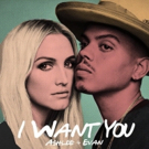 Ashlee Simpson and Evan Ross Announce Debut EP and Release New Single