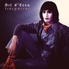 Canadian Glam-Rocker Art d'Ecco Announces Debut Album on Paper Bag Records