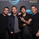 Watch ALL TIME LOW Perform 'Last Young Renegade' on Alternative Press, AT&T AUDIENCE Photo