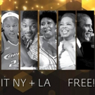 The Paley Center Announces SHAPING OUR NATION'S STORY: AFRICAN-AMERICAN ACHIEVEMENTS  Photo