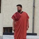 BWW Review: JULIUS CAESAR at Bourglinster Castle Photo