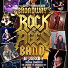 Original Cast Members of Broadway's ROCK OF AGES Band Reunite in Connecticut Photo