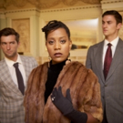 Theater At Monmouth Presents DIAL 'M' FOR MURDER