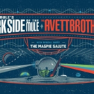 Gov't Mule's DARK SIDE OF THE MULE & The Avett Brothers Announce 6 Co-Headlining Summer Dates