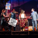 Kristina Walz of ROCK OF AGES at Overture Center Interview