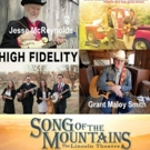 Jesse McReynolds, Rob Ickes & Trey Hensley to Headline SONG OF THE MOUNTAINS April 14