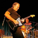Tommy Castro & The Painkillers, Samantha Martin & Delta Sugar, Carlos Del Junco and the Blues Mongrels Come to Festival Place
