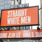 BWW TV: On the Opening Night Red Carpet for STRAIGHT WHITE MEN Photo