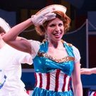 Photo Flash: San Francisco's 42nd Street Moon Sails Away With DAMES AT SEA Photo