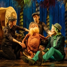 Photo Flash: First Look at Dr. Seuss' THE LORAX at The Old Vic Theatre Photo