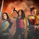 CT Rep Brings Fantastic Adventure SHE KILLS MONSTERS To The Stage Photo