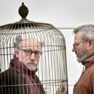 Spike Milligan Centenary Celebrated With New Play A SOCKFUL OF CUSTARD Photo