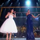 VIDEO: Original Schuyler Sisters Ren�e Elise Goldsberry, Jasmine Cephas Jones, and Phillipa Soo Honor HAMILTON at The Kennedy Center Honors