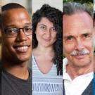 The Lark Names 2018-19 Rita Goldberg Playwrights' Workshop Fellows Photo