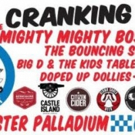 MassConcerts Announces Inaugural CRANKING & SKANKING FEST: With BossToneS, Toots & the Maytals, Fishbone, Pietasters, Craft Beer Garden & More!