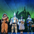 THE WIZARD OF OZ to End China Tour at Quanzhou Grand Theatre