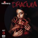 Female Forward Dracula Takes Shape At Theatre Three Photo