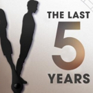 BWW Review: THE LAST 5 YEARS at EAGLE THEATRE  is a Show You Should Make the TIME to See