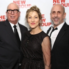 Photo Coverage: The New Group Honors Edie Falco at Spring Gala! Photo