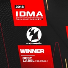 Armin Van Buuren & Armada Music Win Big International Dance Awards