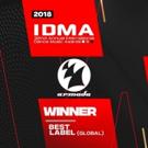 Armin Van Buuren & Armada Music Win Big International Dance Awards